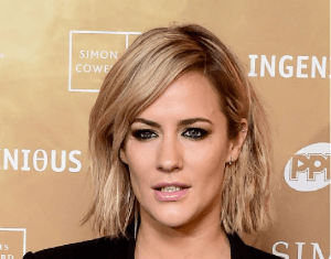 Textured Bob Party Hairstyles