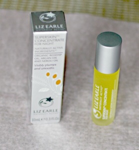 Liz Earl Superskin concentrate for night